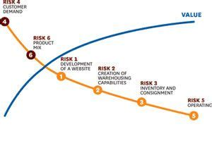 Project risk management thesis